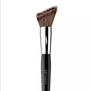 Sephora PRO Angled Diffuser Makeup Brush # 60 BNWT